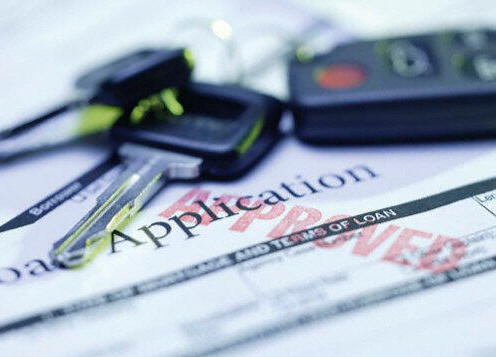 Good news for the auto finance industry as new loan origination is at a record high.
