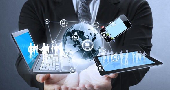 Digital transformation is key to improved workflows and process automation