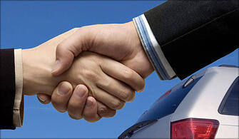 Auto lenders satisfy with prompt account updates, and customer service.